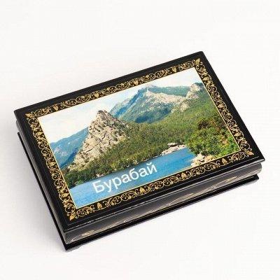 Фотоальбомы, фотоархивы и аксессуары — Лаковая миниатюра