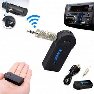 Bluetooth устройство для авто Car Wireless Music Reciver (свободные руки)