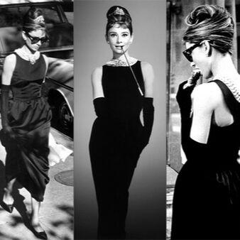 Trendy Dress. Твое идеальное платье! Добавили вечерние — Твое идеальное черное платье
