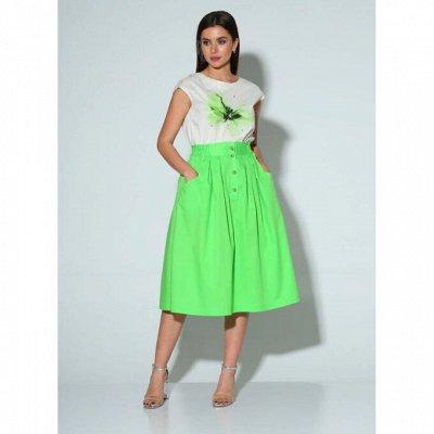 Женская одежда из Белоруссии — Костюмы с юбкой или платьем - 1