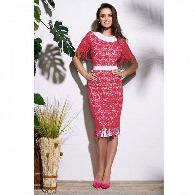 Женская одежда из Белоруссии — Костюмы с юбкой или платьем - 6