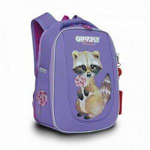 RAf-192-1 Рюкзак школьный