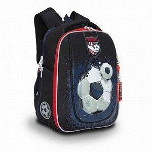 RAf-193-7 Рюкзак школьный