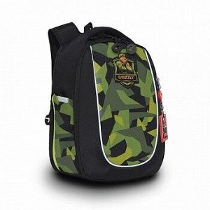 RAf-193-8 Рюкзак школьный