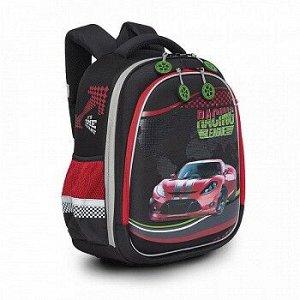 RAz-187-10 Рюкзак школьный