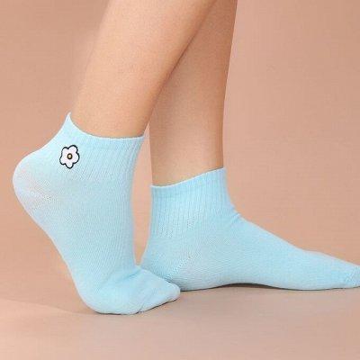 Носочки для всей семьи! От 25 рублей — Женский деми и лето