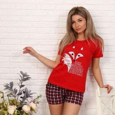 Ивановский текстиль, любимый! Пижамки, кпб, подушки — Женская одежда — Костюмы