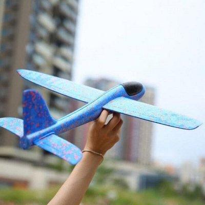 ✌ ИгроЛенд*Мир детских вещей и канцелярии — Самолет-планер
