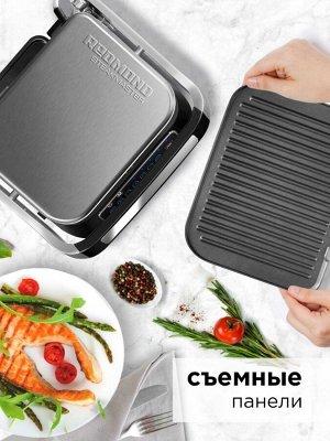 Гриль REDMOND SteakMaster RGM-M805