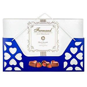 Конфеты FARMAND Deseo Strawberry 285 г