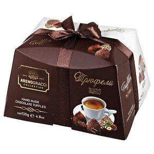 Конфеты ARENO GRACCI Premium шоколад 135 г