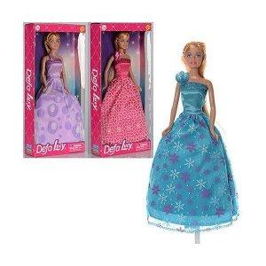 Кукла Defa Lucy в вечернем платье, 3 вида в коллекции210