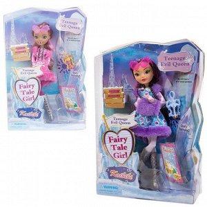 Кукла Kaibibi Зимняя принцесса (2) 28см10