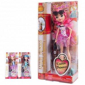 Кукла Kaibibi Современная принцесса 28см (1)104