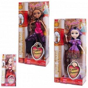 Кукла Kaibibi Современная принцесса 28см (2)52