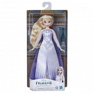 Кукла Hasbro Disney Princess Холодное сердце 2 Королева Эльза17