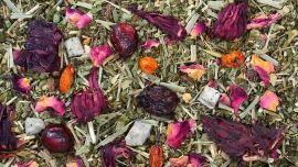 Чай  травяная смесь Леди Совершенство