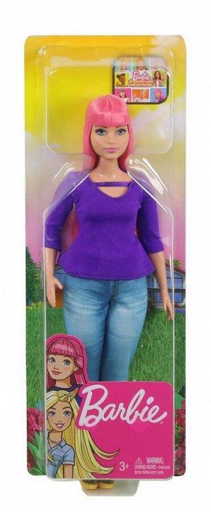 Кукла Mattel Barbie Дейзи серия Путешествия3