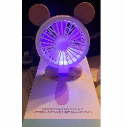 ОРБИЗ, мыльные пузыри и разные мелочи для деток — Детские вентиляторы