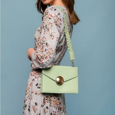 Новинки! 1001 Dress 🌺 Bellovera. Платья Весна- Лето — 1001dress* Аксессуары