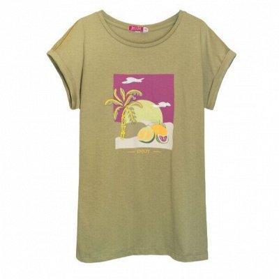 Удобная и стильная детская одежда по доступным ценам — Женская одежда