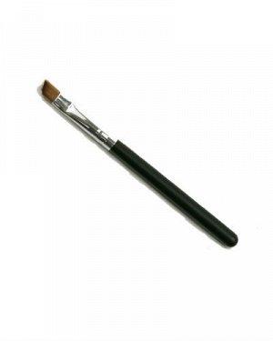 Кисть для теней скошенная 7 мм. APP 020