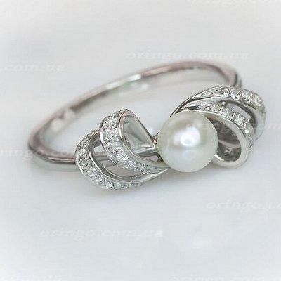 Серебряные украшения, изготовленные вручную именно для вас — Кольцо #3