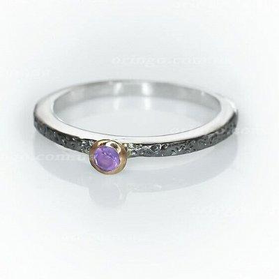 Серебряные украшения, изготовленные вручную именно для вас — Кольцо #4