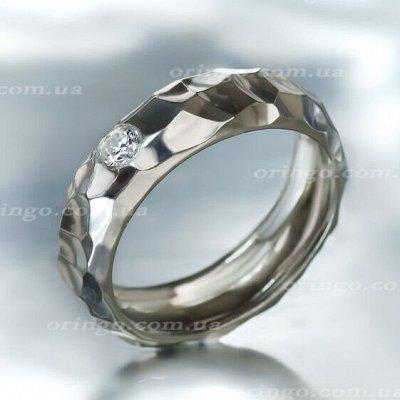 Серебряные украшения, изготовленные вручную именно для вас — Кольцо #5