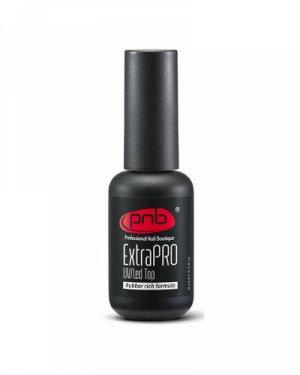 Каучуковый топ ExtraPRO Top Rubber rich formula Pnb, 8 ml