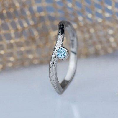 Серебряные украшения, изготовленные вручную именно для вас — Кольцо