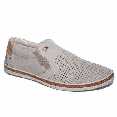 Мужская обувь от РО, BAD*EN и др. С 35 по 48 размер. Новинки — Лето туфли с 39 по 45 размер