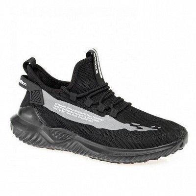 Мужская обувь от РО, BAD*EN и др. С 35 по 48 размер. Новинки — Мужская обувь текстиль, ИК с 40 по 45 рр