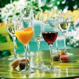 Посудный рай. Доставка будет быстрой — Бокалы, кружки, стаканы (Россия, Франция, КНР)