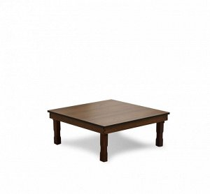 Корейский стол 800*800 венге MA800_