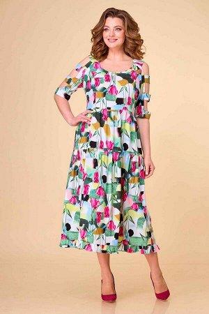 Платье Асолия 2535