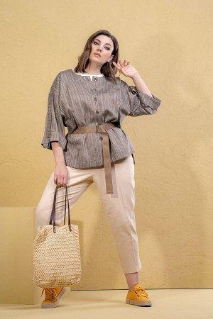 Блуза, брюки, куртка Deesses 3048.1