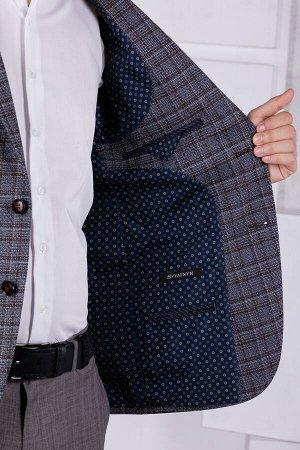 Пиджак              5420-М8.6
