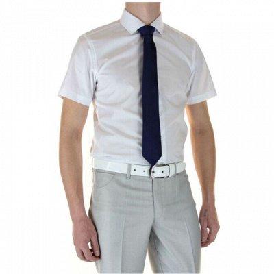 Мужское нижнее белье от 136 р. ! А также многое другое — Рубашки короткий рукав