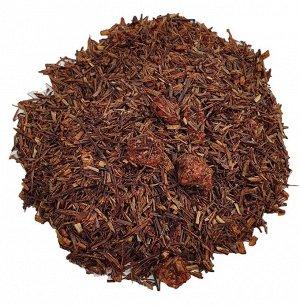 Чай  Ройбуш земляничный