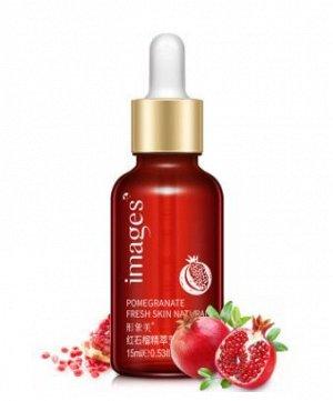 Сыворотка с экстрактом граната One Spring Red Pomegranate Hydrating Essence, 15 мл