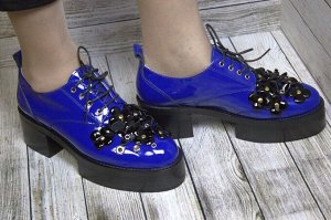 Женские туфли низкий ход BENUCCI