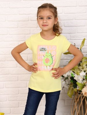 Футболка Привет авокадо детская