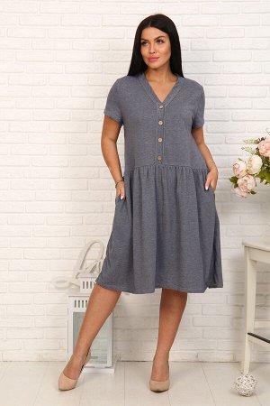 Платье 4863