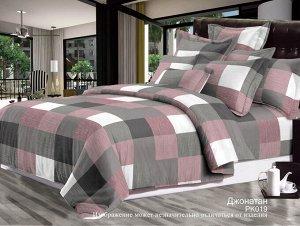 Комплект постельного белья Santa Barbara Джонатан 019 2,0 сп.