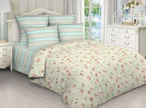 Комплект постельного белья Santa Barbara 5206/5207 2,0 сп.