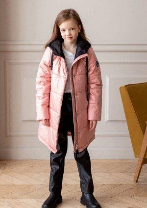 2137-S Пальто на синтепоне