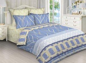 Комплект постельного белья Santa Barbara 5434/5435 Евро.