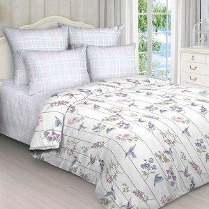 Комплект постельного белья Santa Barbara 7891/7892 Евро.