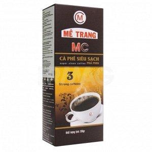 "Кофе МОЛОТЫЙ ""Me Trang"" MC3 250 г"